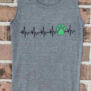 heartbeat tank frt