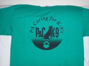 Pack9 T-Shirt
